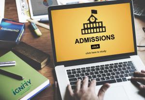 Admission Enhancement
